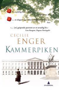 Kammerpiken - Cecilie Enger | Inprintwriters.org