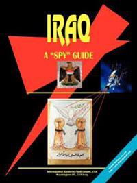 Iraq a Spy Guide