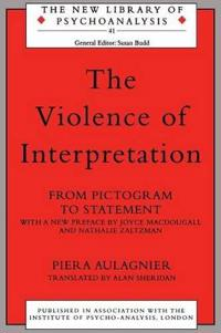 The Violence of Interpretation