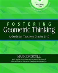 Fostering Geometric Thinking