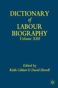 Dictionary of Labour Biography