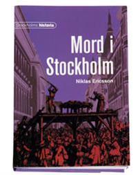 Mord i Stockholm