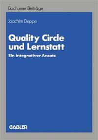Quality Circle Und Lernstatt