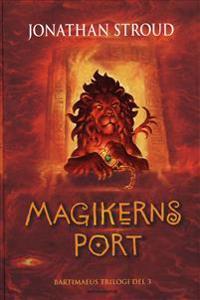 Magikerns port