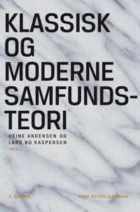 Klassisk og moderne samfundsteori