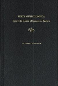 Festa Musicologica