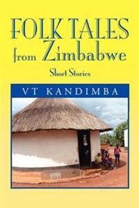 Folk Tales from Zimbabwe