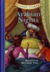 Classic startsÏ¿½ : arabian nights