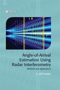 Angle-of-Arrival Estimation Using Radar Interferometry