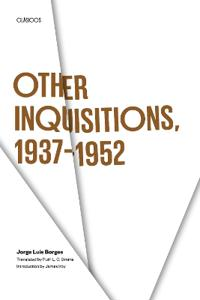 Other Inquisitions 1937-1952