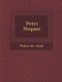 Petri Hispani