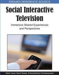 Social Interactive Television