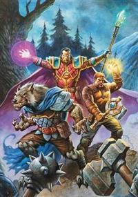 World Of Warcraft Dark Riders