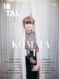 10TAL 11(2012) : Komma ut