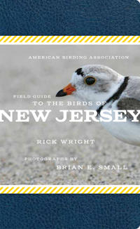 American Birding Association Field Guide to Birds of New Jersey