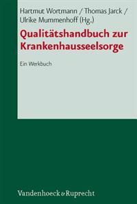 Qualitatshandbuch Zur Krankenhausseelsorge