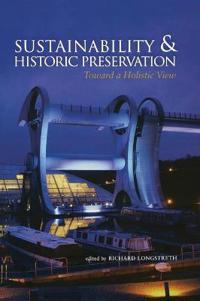 Sustainability & Historic Preservation