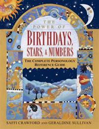 The Power of Birthdays, Stars and Numbers