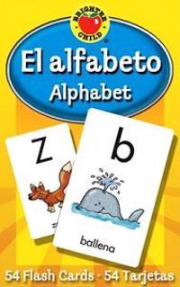 El Alfabeto / Alphabet