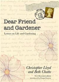 Dear Friend and Gardener