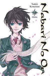 Nabari No Ou, Vol. 14