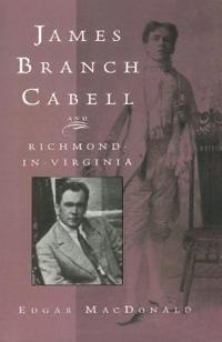 James Branch Cabell and Richmond-in-Virginia