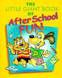 Book of After School Fun