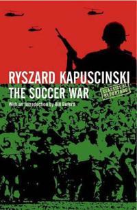 Soccer War