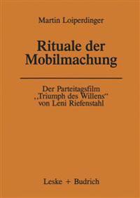 """Der Parteitagsfilm """"Triumph des Willens"""" von Leni Riefenstahl"""