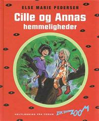 Cille og Annas hemmeligheder