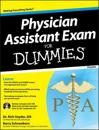 Physician Assistant Exam for Dummies [With CDROM]