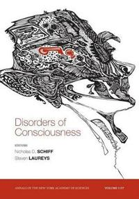 Disorders of Consciousness, Volume 1157