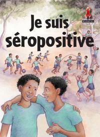 Je Suis Seropositive - Wendy Flanagan - böcker (9780435903060)     Bokhandel