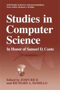 Studies in Computer Science