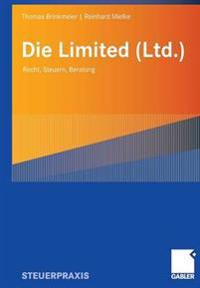 Die Limited, Ltd.
