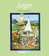 Sagor : svenska folksagor