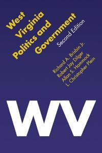 West Virginia Politics and Government