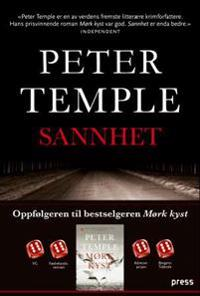 Sannhet - Peter Temple pdf epub