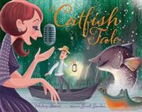 A Catfish Tale - The Fisherman and His Wife