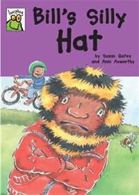 Leapfrog: bills silly hat