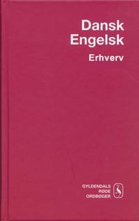 Dansk-engelsk erhvervsordbog