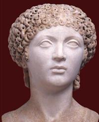 Roman Art from the Lourve