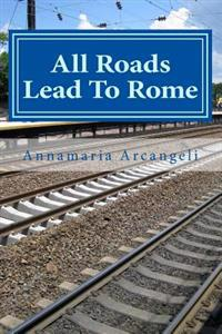 All Roads Lead to Rome: First Part. Father Gabriele's Journey