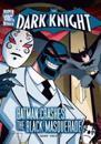 Batman Crashes the Black Masquerade