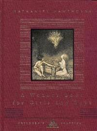 Wonder-book for boys and girls