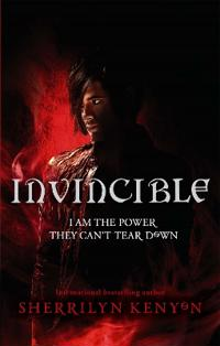 Invincible - number 2 in series