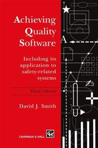 Achieving Quality Software