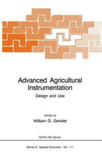Advanced Agricultural Instrumentation