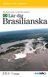 Talk More Brasilianska