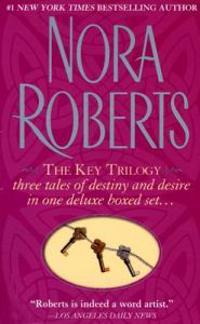The Key Trilogy: Key of Light/Key of Knowledge/Key of Valor